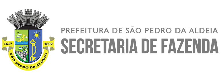 Secretaria de Fazenda de Sâo Pedro da Aldeia